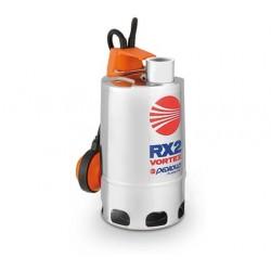 Pompe submersibile Pedrollo RX2/20 cu livrare si reducere in toata romania